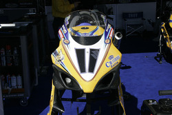 Saturday qualifying Superbike