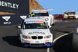 #23 BMW M Coupe: Beric Lynton, John Modystach, Robert Thomson