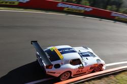 #65 Daytona Sportscar Spor Aracı: Jaime Ağustosine, Ben Schoots, Ray Hislop