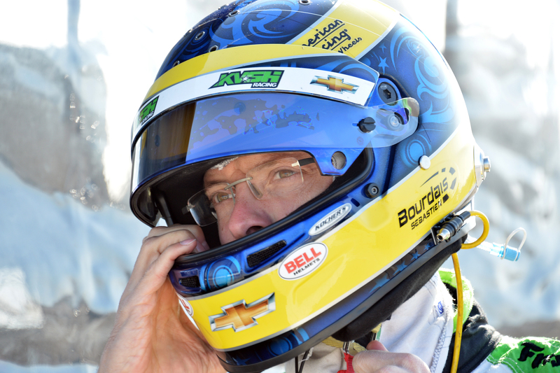 Sébastien Bourdais, KV Racing Technology, Chevrolet