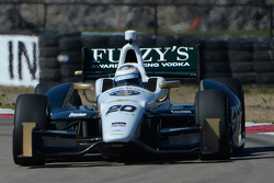 Luca Filippi, CFH corsa Chevrolet
