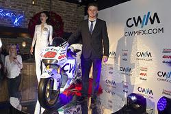 LCR-Honda enthüllt das MotoGP-Bike für 2015