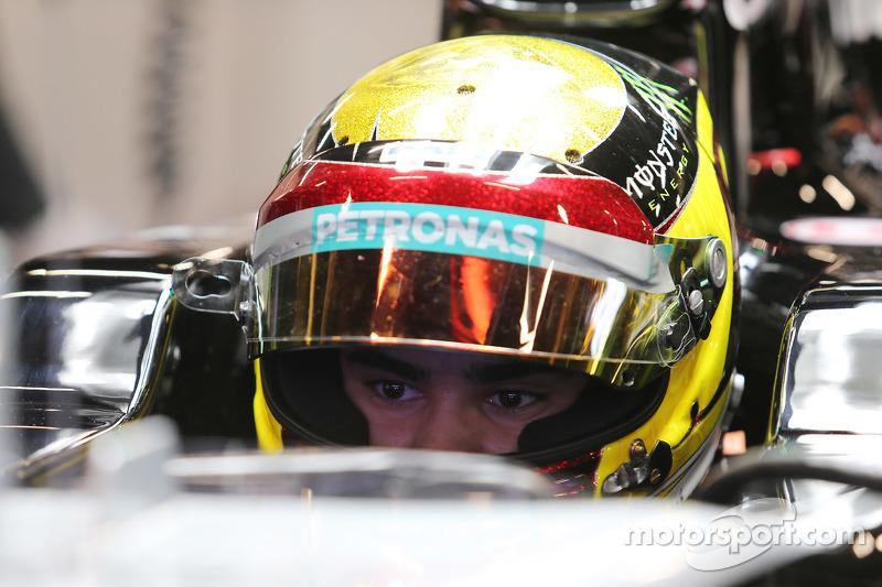 Паскаль Верляйн, Sahara Force India F1 VJM07