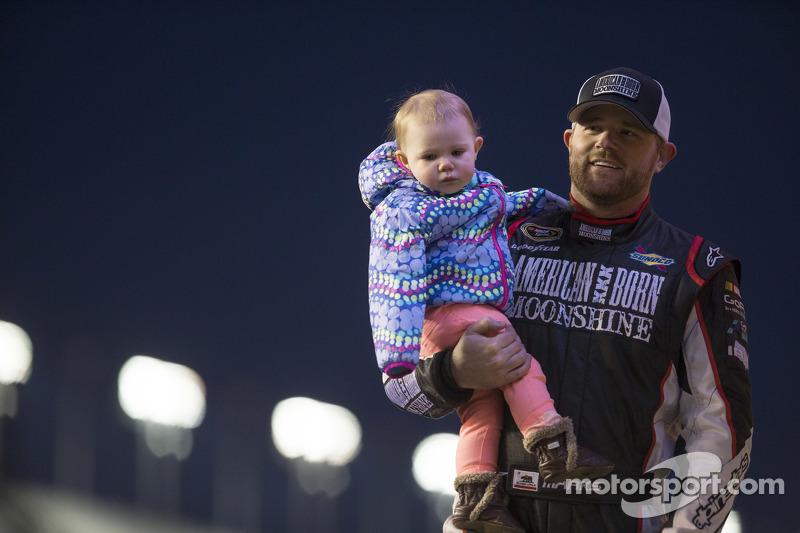 Justin Marks, RAB Racing, Toyota