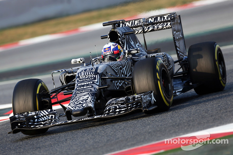 Red Bull 2015