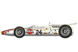 1966 Lola T90