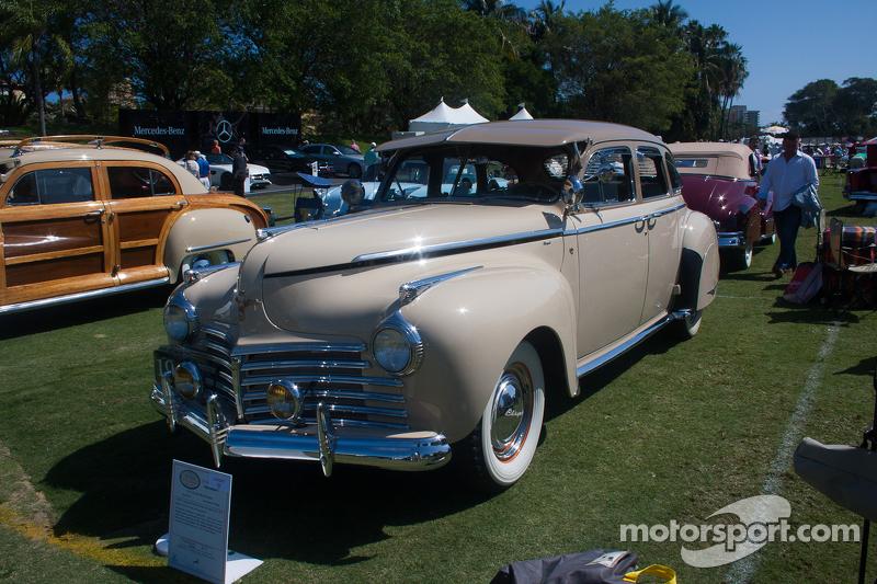 1941 克莱斯勒 Royale Sedan