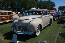 1941 Chrysler Royale Berlina