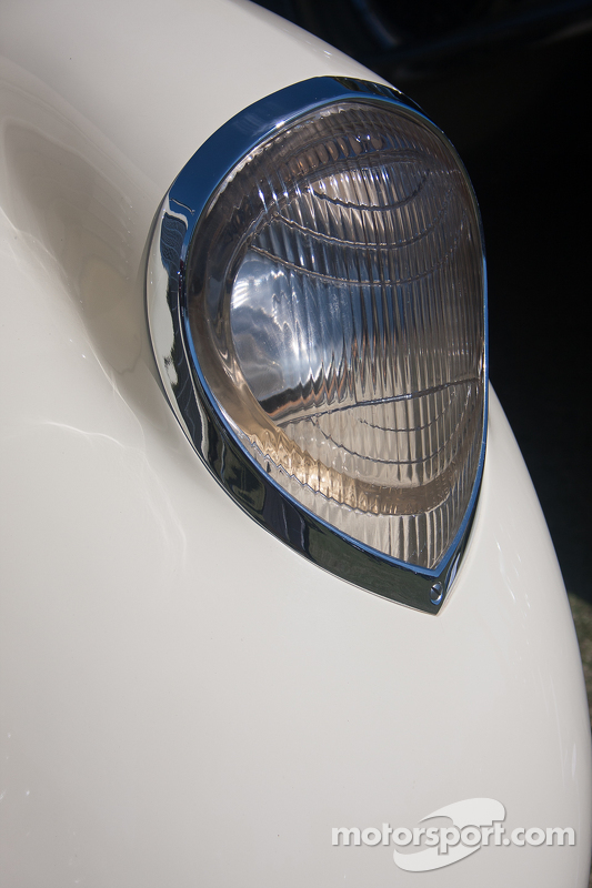 1938 Lincoln K Twelve Brunn Victoria