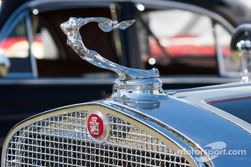 1930 Cadillac V-16 Cabriolet