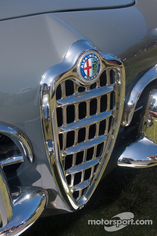 Alfa Romeo Giulia Spider Veloce, 1964