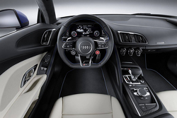 El nuevo Audi R8
