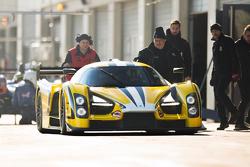 Scuderia Cameron Glickenhaus SCG003C (Competizione race version)