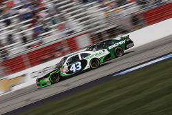 Dakoda Armstrong, Richard Petty Motorsports, Ford