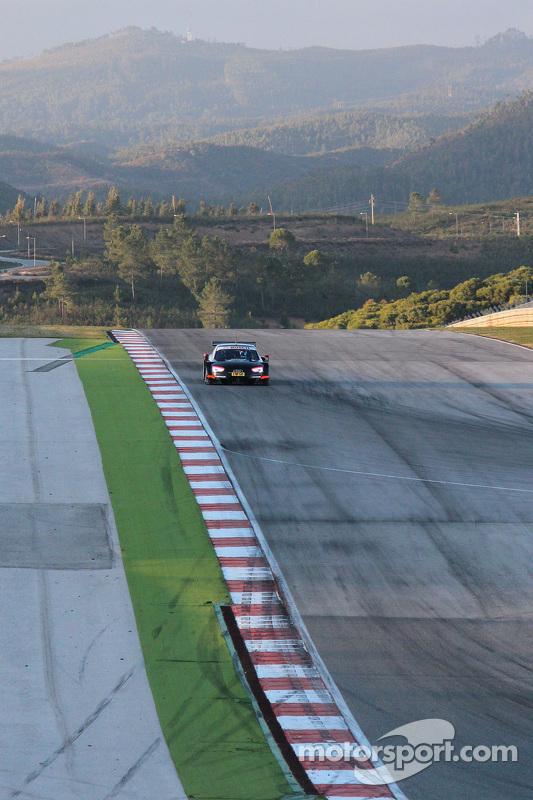 Audi RS 5 DTM Carro de Testes