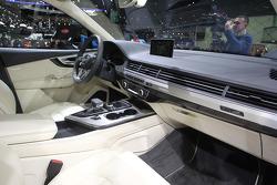 Audi Q7 Quattro E-Tron