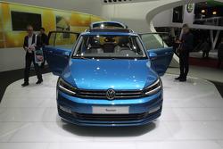 Volkswagen Touran MPV