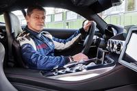 Bernd Maylander, pilota safety car