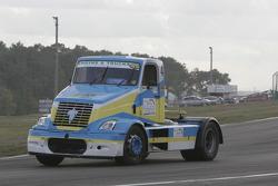 #4 Paris Truck Racing Volvo: Manuel Rodrigues