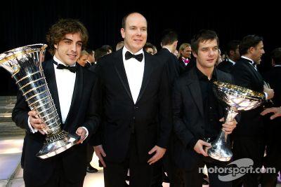 FIA-Preisverleihung 2005, Monaco