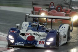 #15 Zytek Motorsport Zytek 04S - Zytek: Hayanari Shimoda, Tom Chilton, Casper Elgaard