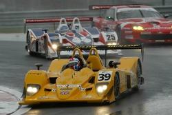 #39 Chamberlain-Synergy Motorsport Lola - AER: Guy Smith, Gareth Evans, Peter Owen
