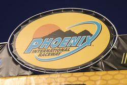 Phoenix International Raceway board