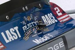 Rusty's very last call