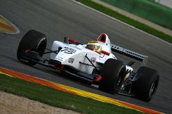 David Oberle, Jenzer Motorsport
