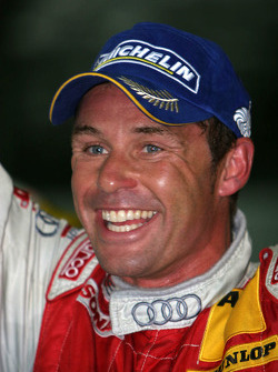 Nations Cup 2005 winner Tom Kristensen