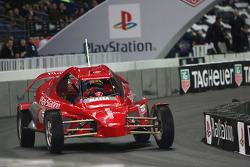 Cuartos de final: Felipe Massa