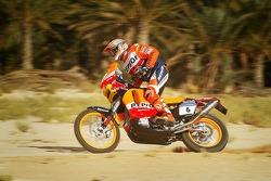 Team Repsol Red Bull KTM: Giovanni Sala