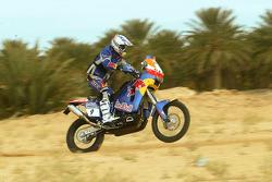 Team Red Bull KTM USA: Chris Blais