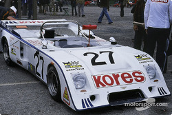 #27 Chevron B31-Ford
