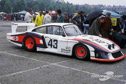 #43 Porsche  935-78