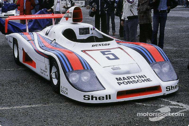 #5 Porsche 936