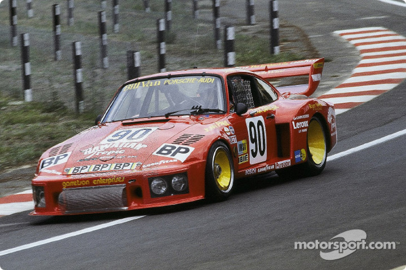 Image result for barbour porsche 935
