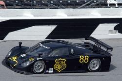 #88 Maverick Motorsports Pontiac Chase: Cort Wagner, Jay Wilton, Nikolas Konstant, Jay Poscente, Romeo Kapudija
