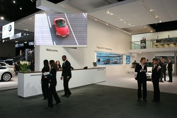 Stand BMW