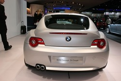 BMW Concept Z4 Coupé