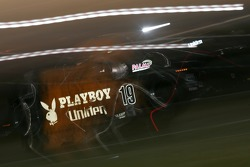 #19 Playboy/Uniden Racing Ford Crawford: Memo Gidley, Michael McDowell, Alex Barron