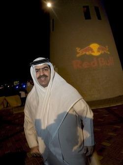 Sheikh Fawaz Bin Mohammad Al Khalifa