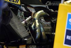 Renault powerplant