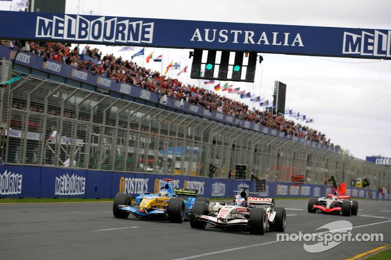GP Australia 2006