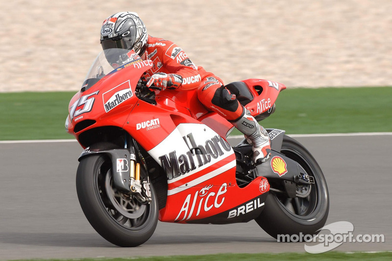 Marlboro и Ducati