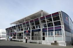 The Red Bull Energy Station
