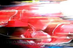 Scuderia Toro Rosso feature
