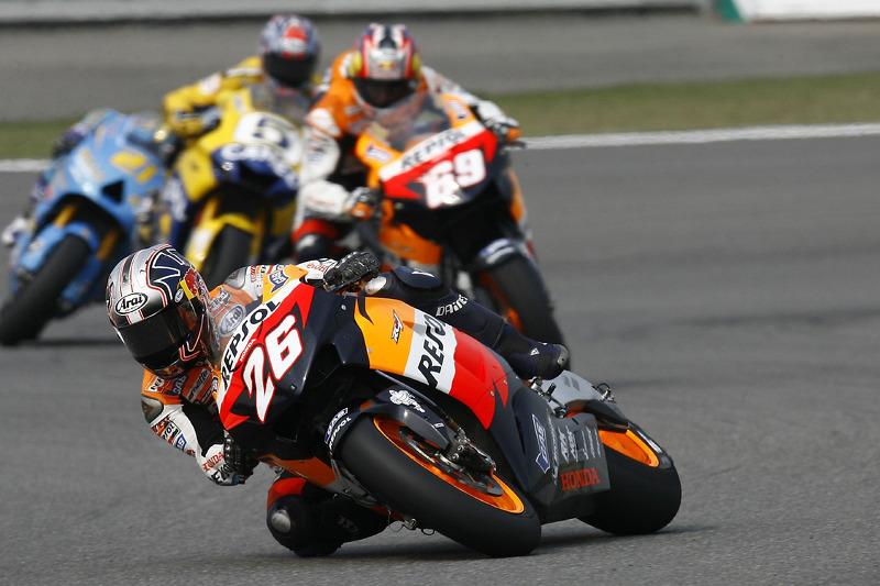2006: MotoGP Tiongkok