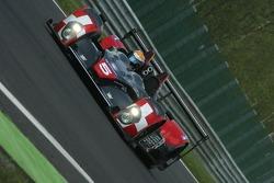 #5 Swiss Spirit Courage LC70 - Judd: Harold Primat, Marcel Fassler