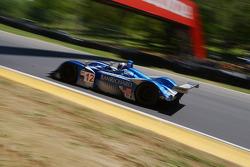 #12 Autocon Motorsports Lola EX257 AER: Chris McMurry, Michael Lewis